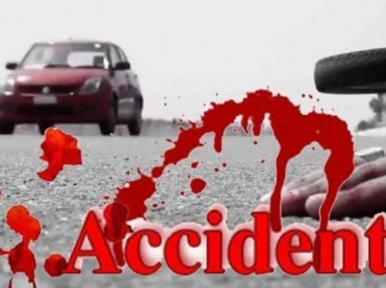 Bangladesh: Truck hits microbus, 2 killed
