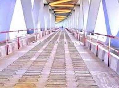 Establishment of brigade for security of Padma bridge; completion time increased