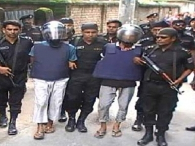 Four Neo JMB militants held during RAB operation in Sirajganj