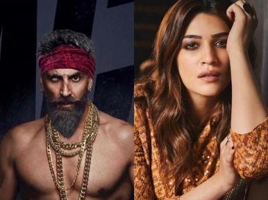 Akshay Kumar, Kriti Sanon to commence Bachchan Pandey shooting in January