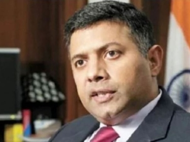 Indian High Commissioner Vikram Doraiswami to arrive in Dhaka today