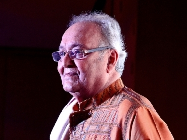 Tollywood: Veteran actor and Dadasaheb Phalke winner Soumitra Chatterjee passes away