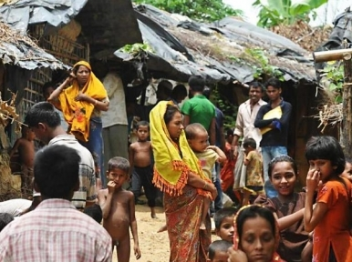 Myanmar has postponed talks on Rohingya issue on the pretext of elections, says Bangladesh