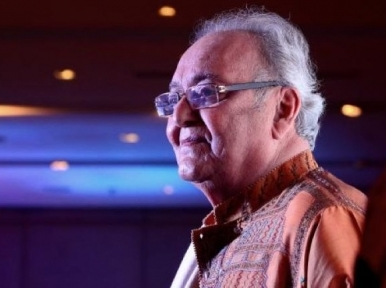 Veteran actor Soumitra Chattopadhyay's health condition remains unchanged