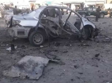 Afghanistan: Government official critically wounded, driver killed in IED blast in Kabul