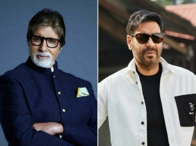 Bollywood: Ajay Devgn to direct Amitabh Bachchan in Mayday