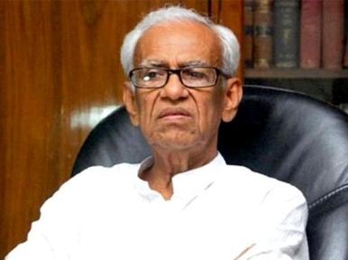 Barrister Rafique-ul Haque dies