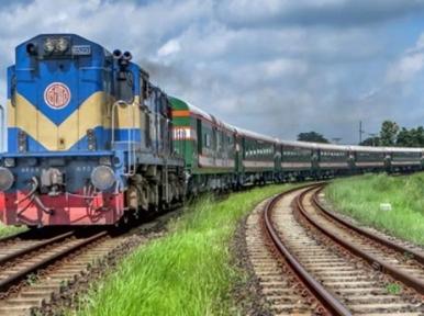 Dhaka-Siliguri passenger trains from March 26