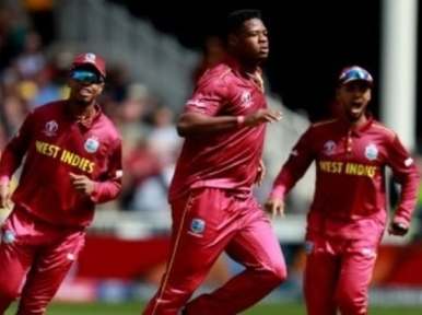 Cricket: West Indies to tour Bangladesh for 3 ODIs, 2 Tests