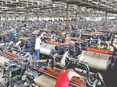 Bangladesh may witness development with the opening of shut down jute mills