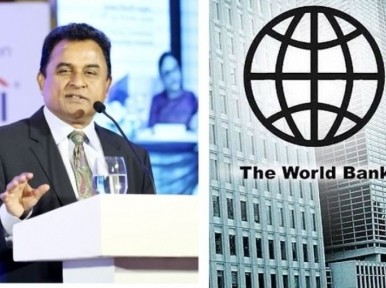 World Bank forecast 'inconsistent': FM Mustafa Kamal