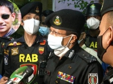There has been positive progress in the Sinha murder case: RAB