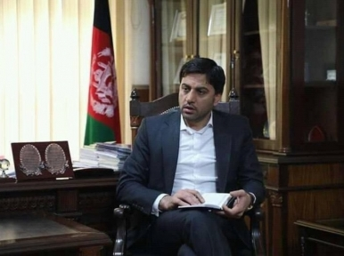 Kabul deputy governor among two killed in IED blast