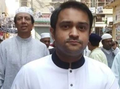 RAB nabs lawmaker Haji Salim's son over naval officer's assault