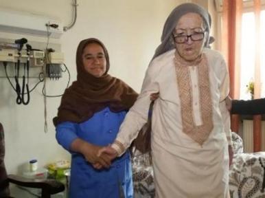 First female Lt. Gen. of Afghanistan Suhaila Siddiq dies