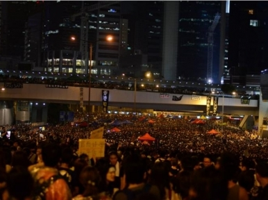 Hong Kong: China's new agency to monitor national security law implementation