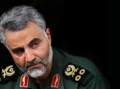 Soleimani killing: Bangladesh issues security alerts for migrants living in Iraq