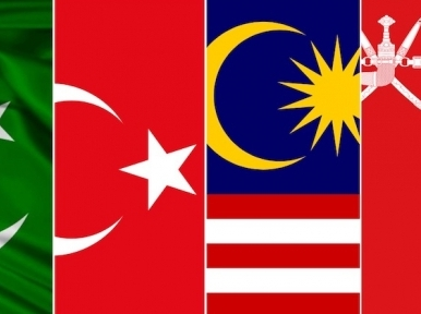 Turkey, Pakistan, Malaysia and Qatar form alliance of Sunni political Islam, says expert