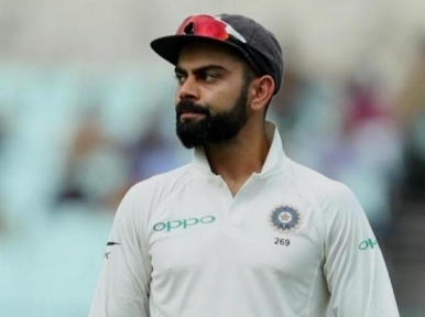 Virat Kohli still uncertain for Asia and World XI clash