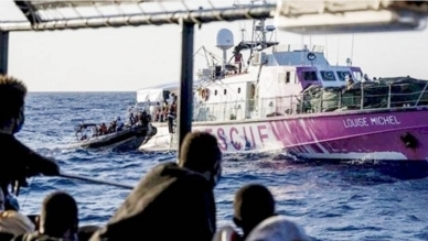 Shipwreck in the Mediterranean Sea: Bangladeshis among 22 rescued