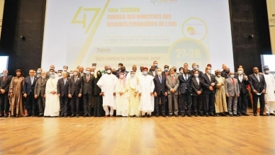 OIC: Concerns Over Rohingya, Islamophobia and Palestine mark end of conference
