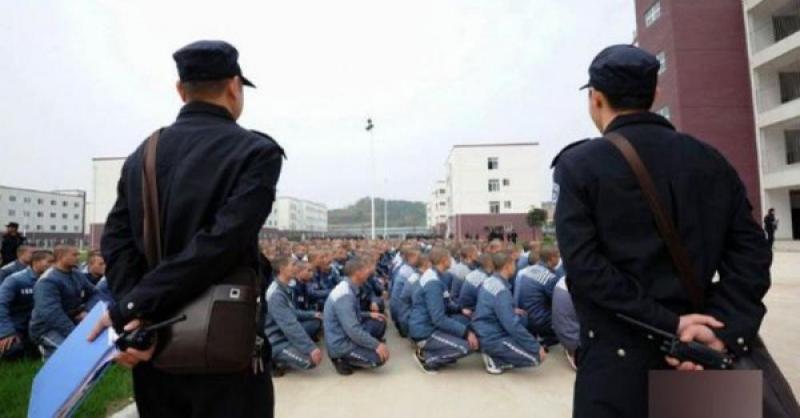 China using technology to arrest Uighur Muslims