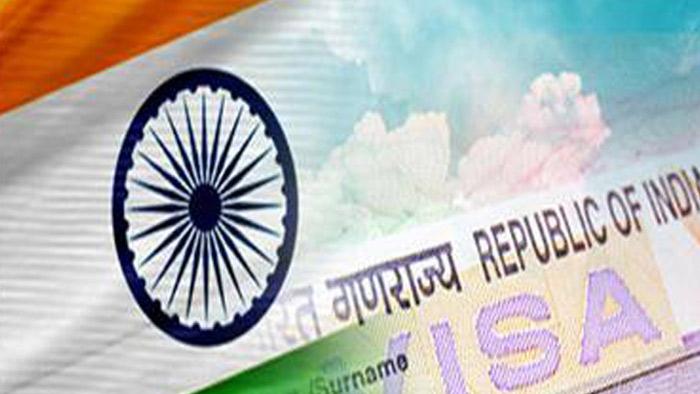 Online Indian visa application starts