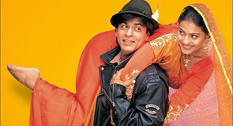 Shah Rukh Khan changes Twitter name, profile picture to Raj Malhotra as DDLJ completes 25 years