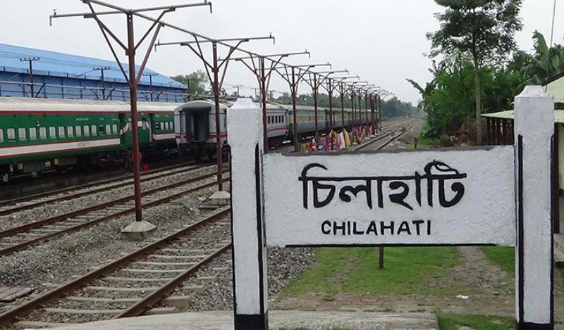 India-Bangladesh to relaunch Chilahati-Haldibari rail route after 55 years