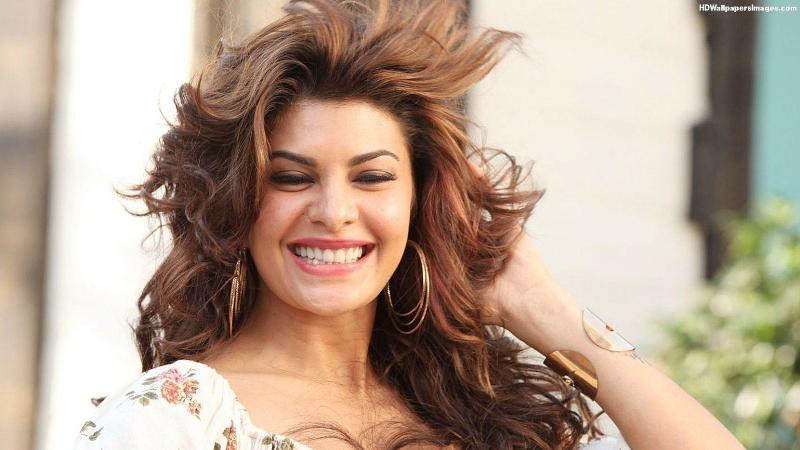 Jacqueline Fernandez announces completing the Dharamshala shoot schedule of Bhoot Police