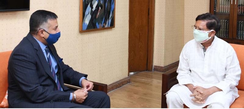 Bangladesh wants to increase jute export to India