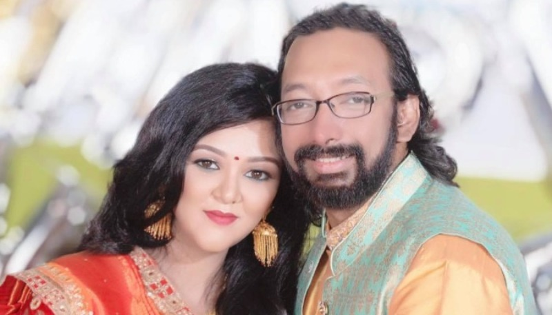 Unoponchash Batash actress Sharlin Farzana opens up about marriage