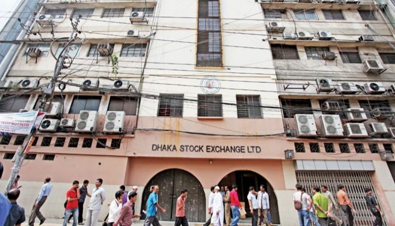 Bangladesh's capital market best in Asia