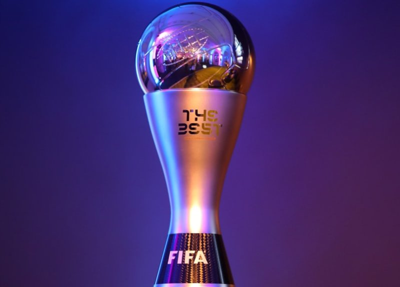 The Best FIFA Football Awards 2020 to be held on 17 December