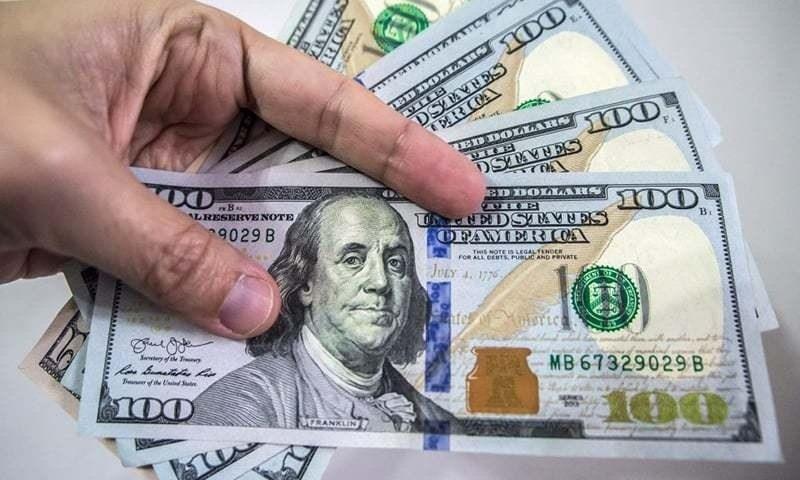 Foreign exchange reserve exceeds $42 billion
