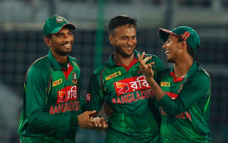 Bangladesh Cricket Board contemplate two-Test tour of Lanka in April