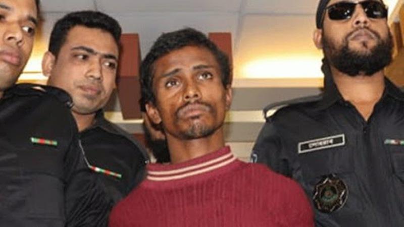 DU rape case: Lifer for Majnu