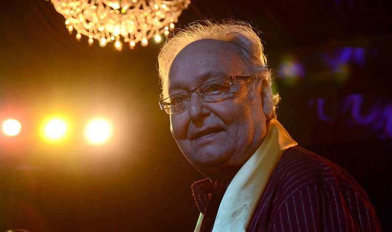 Tollywood: Veteran actor Soumitra Chatterjee's health extremely critical, says Kolkata hospital
