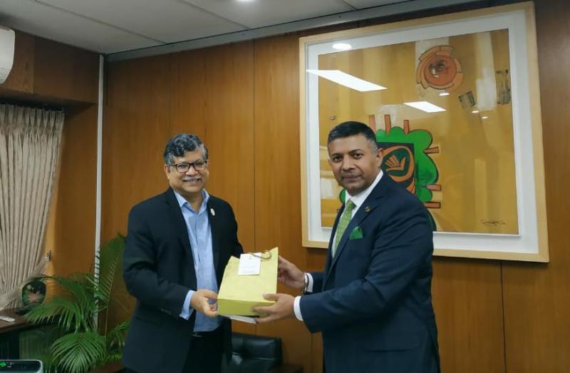 India-Bangladesh special flight operations to resume