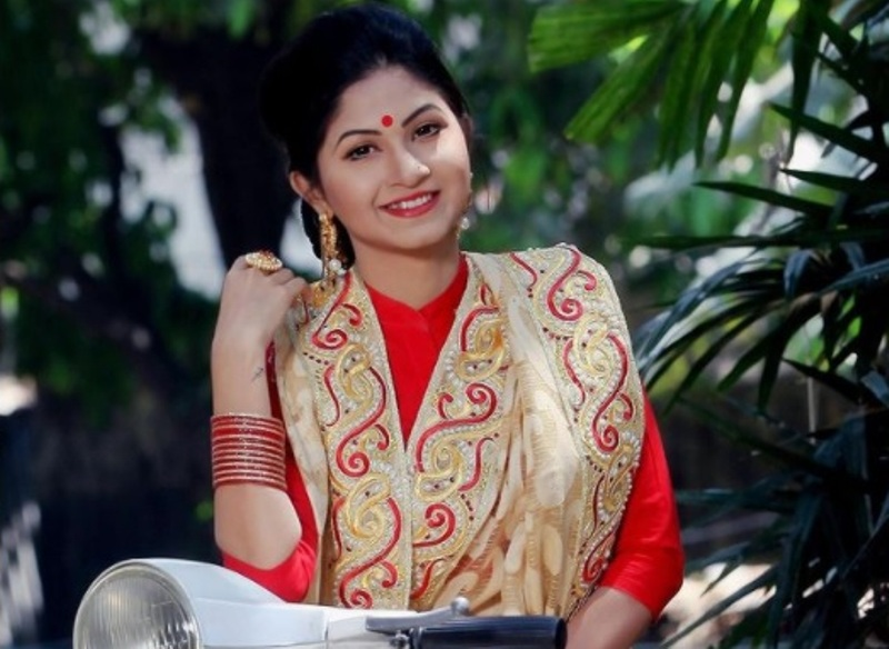 Nawab LL.B: Police looking for actress Orchita Sporshia; Director and actor in jail
