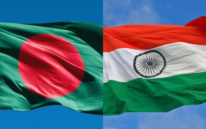 Bangladesh-India want economic unity with neighbouring countries