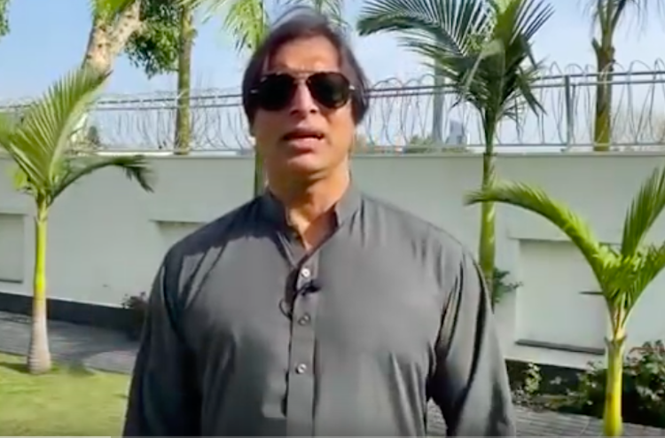 Coronavirus Outbreak: Shoaib Akhtar blames Pakistan's all-weather ally China for its eating habits