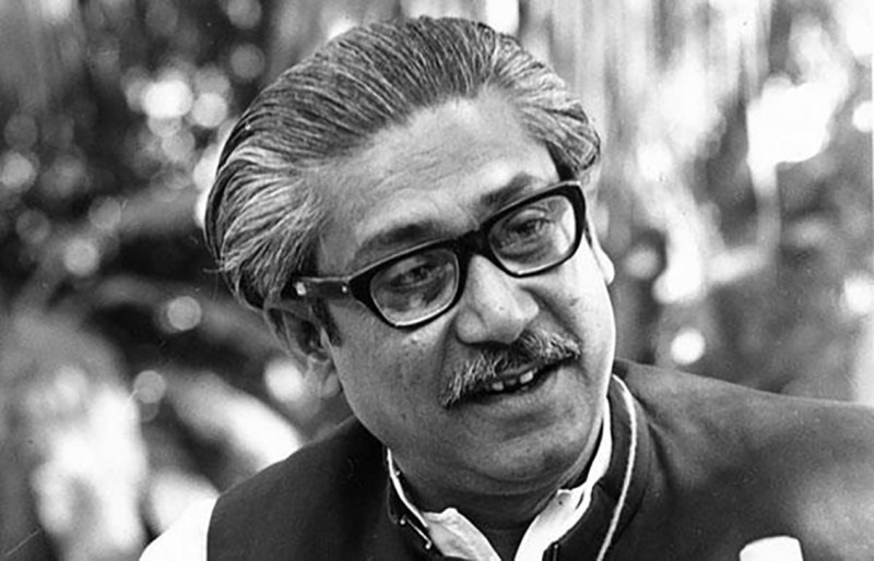 Future generation will acknowledge Bangabandhu as 'superman of eternal time', says Indian scholar