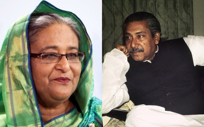 Bangladesh trying to gather information regarding Bangabandhu's stay at Pakistan prison: PM Hasina