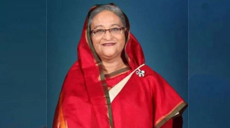 PM Hasina greets freedom fighters on Eid