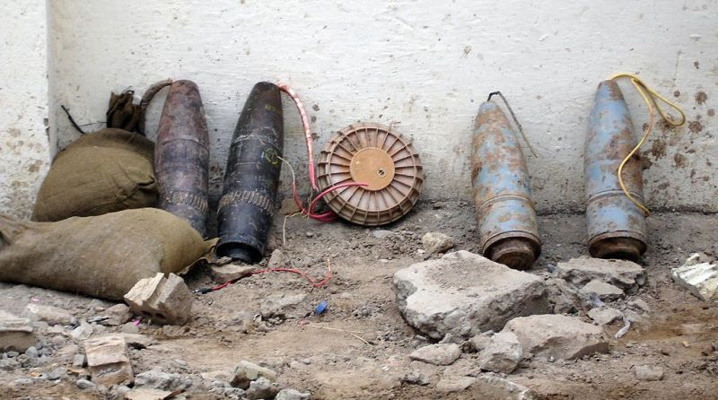 Afghanistan: Father, son among three killed in road side IED blast; one injured