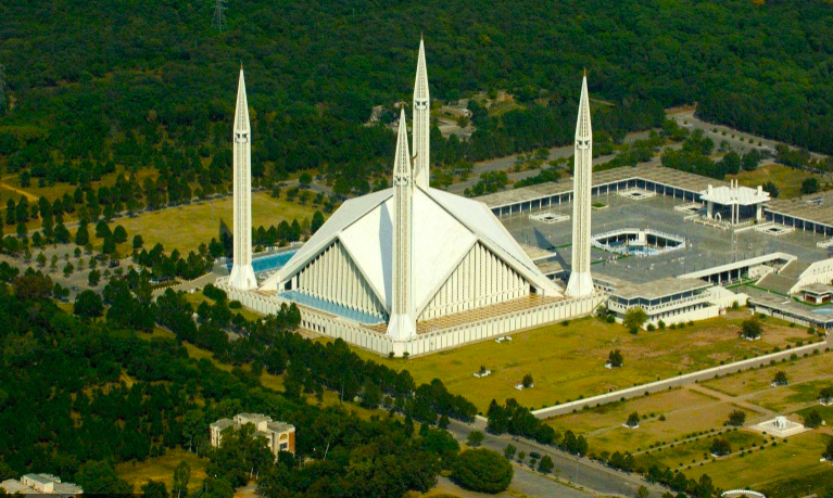 Islamabad is most dangerous place for journalists: Report