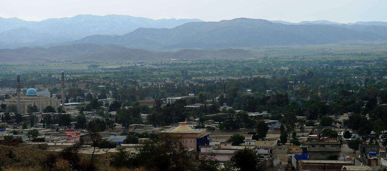 Afghanistan: Blast hits Khost, 3 killed