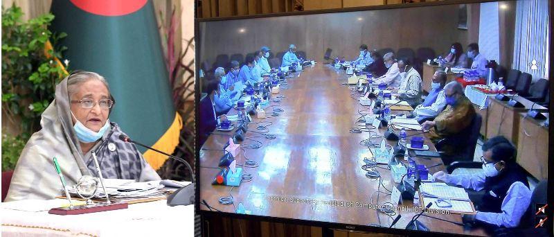 Bangladesh cabinet okays one-person company