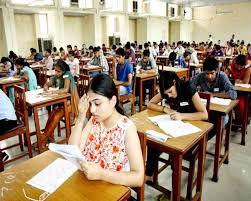 Bangladesh: University admission with examination